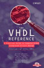 Book: The VHDL Reference